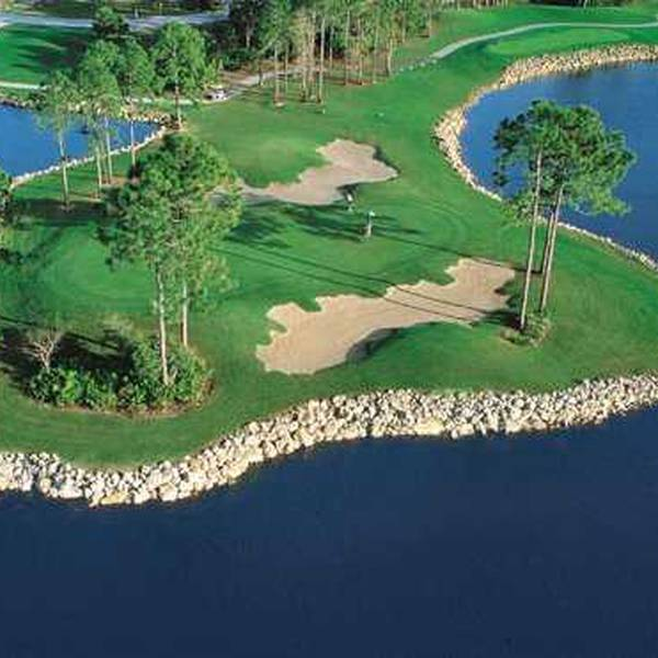 Naples Golf - Golfen Florida - Amerika - Doets Reizen
