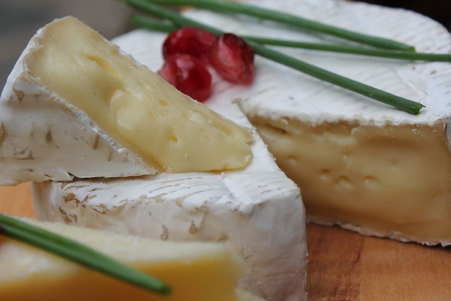 Camembert Normandy Doets Reizen - Afbeelding van Daniel Albany via Pixabay
