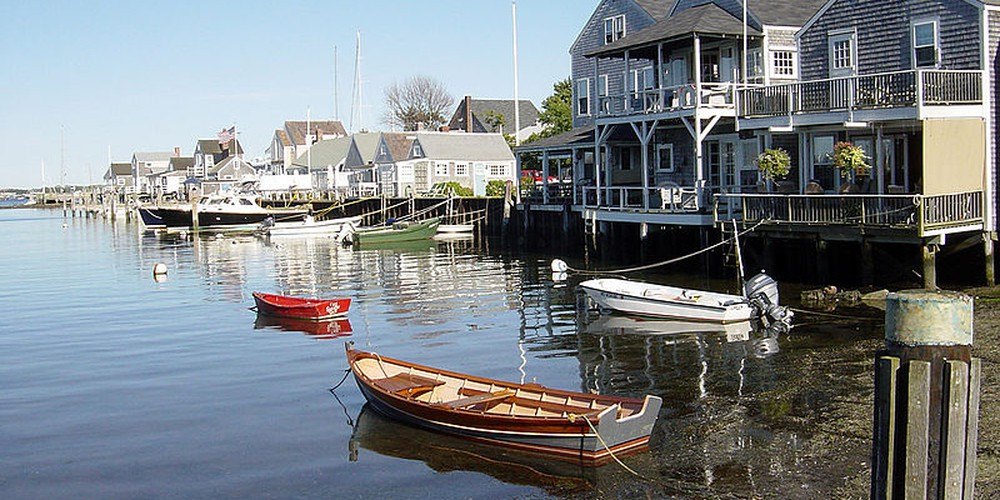 Martha's Vineyard, Massachussetts