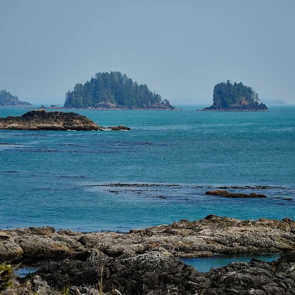 Ucluelet - Pacific Rim National Park - Vancouver Island - British Columbia - Canada - Doets Reizen
