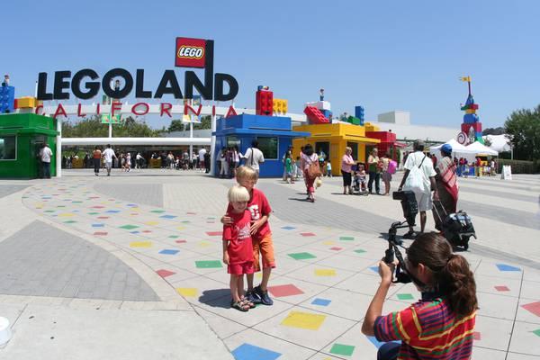 Legoland - San Diego - California - Amerika - Doets Reizen