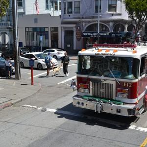 San Fransisco - Dag 16 - Foto