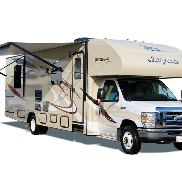 Fraserway RV, C-XLarge (MH29-31 Slide-Out)