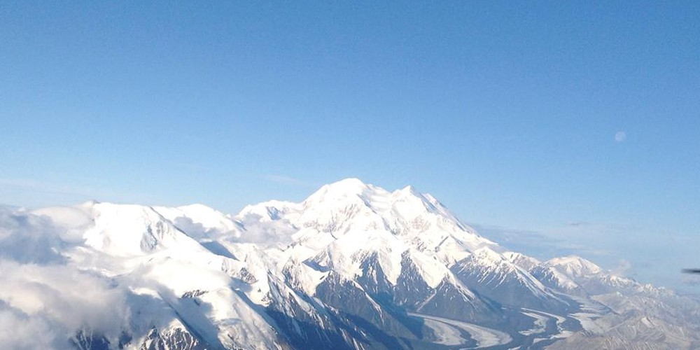Denali Peak Experience Flight Tour by Bush Plane - Denali National Park - Alaska - Doets Reizen