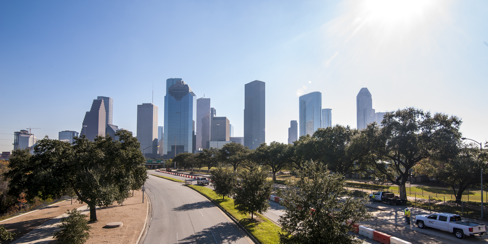 Houston - Texas - Doets Reizen