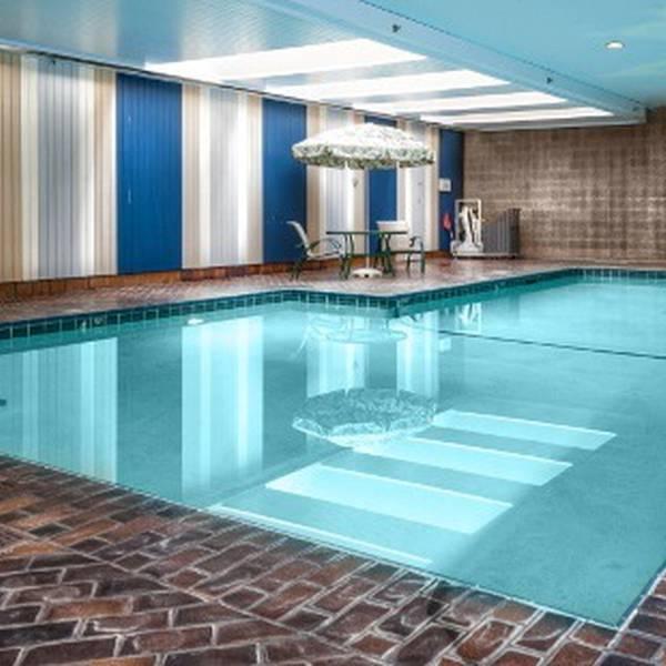 Radisson Hotel Corning3