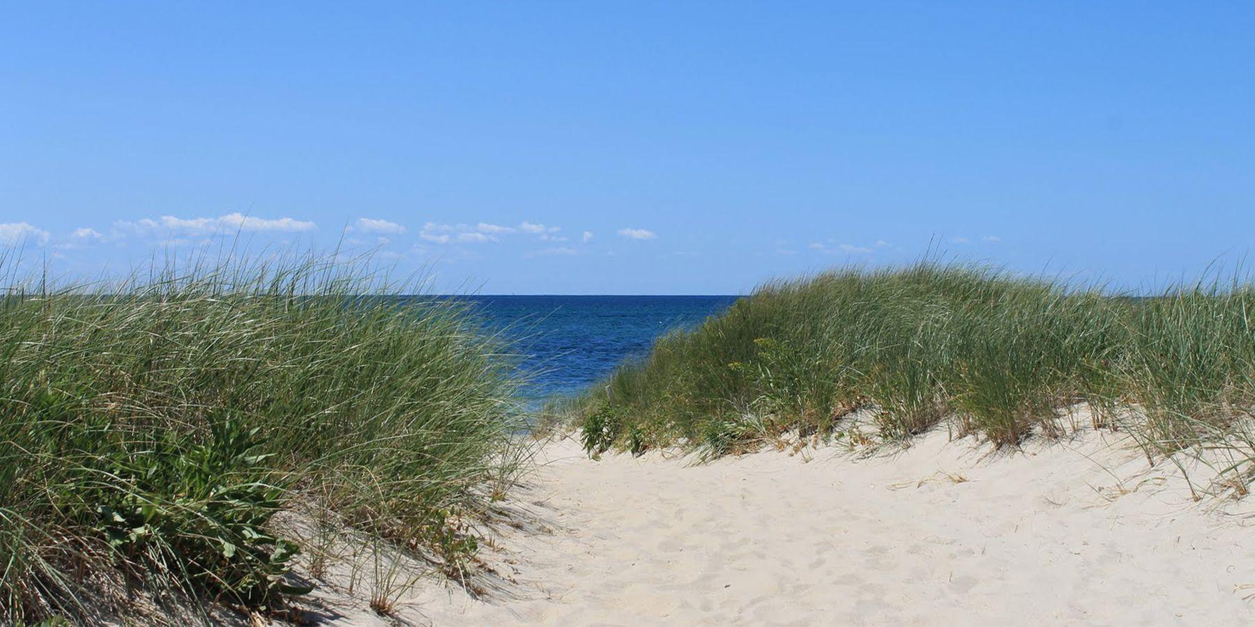 Wellfleet - Cape Cod - Massachusetts - Doets Reizen