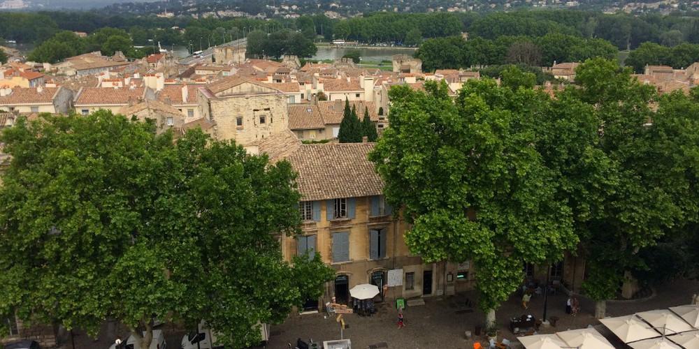 Avignon - Frankrijk - Reizen Frankrijk - Doets Reizen