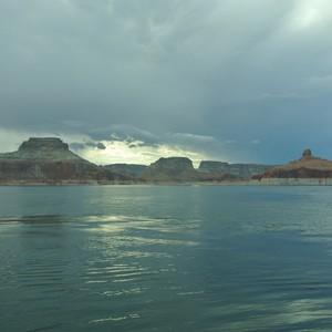 Lake Powell - Page - Dag 22 - Foto