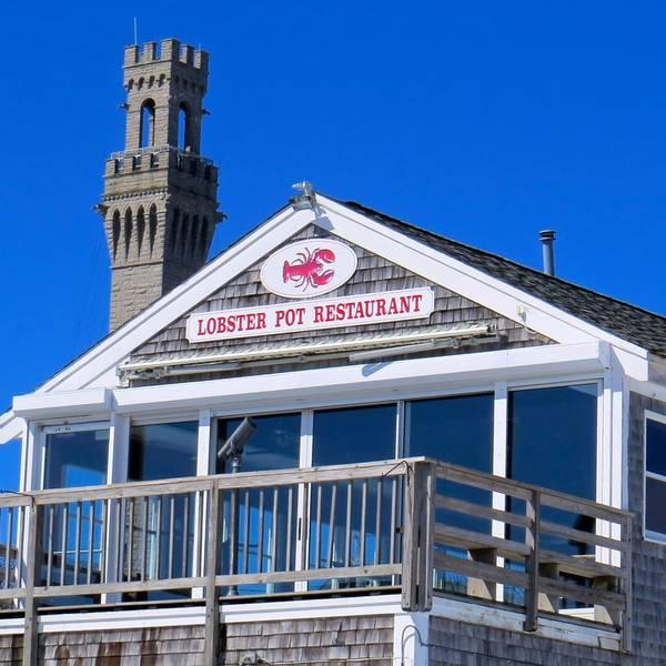 Lobster Pot - Cape Cod - Massachusetts - Doets Reizen