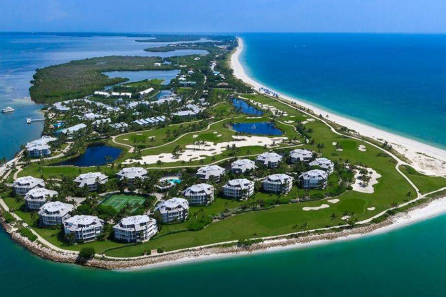 South Seas Resort - Doets Reizen - Florida vakantie