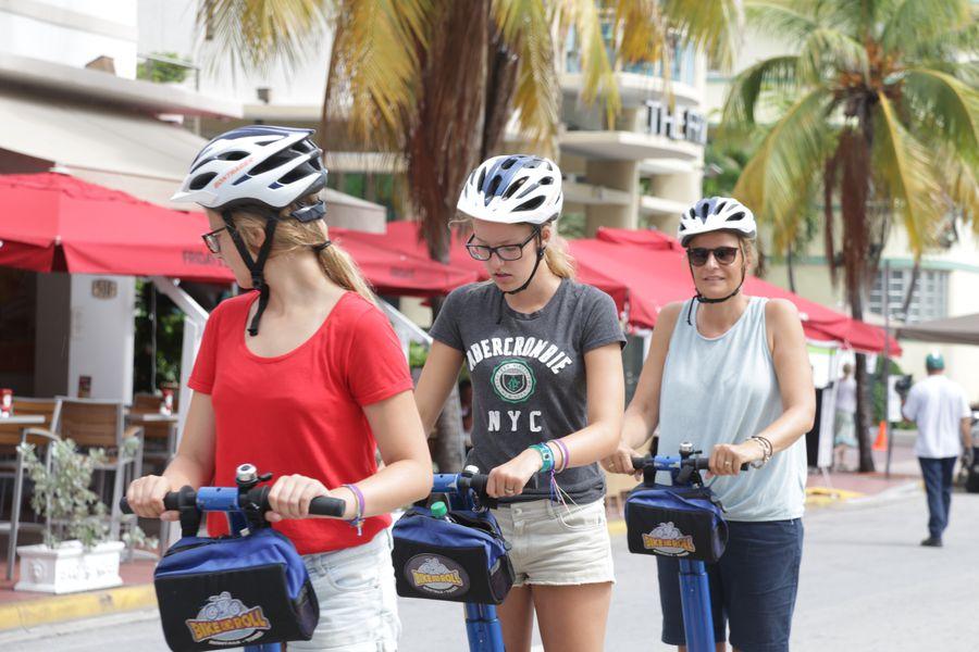 Miami Beach - Miami - Florida - Doets Reizen