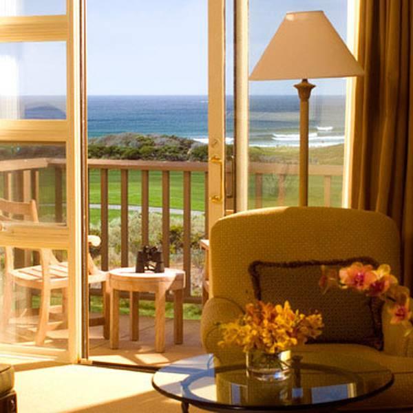 Inn at Spanish Bay - room