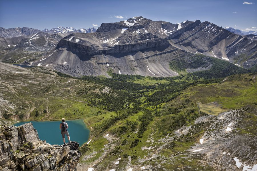 Banff National Park - Alberta - Canda - Doets Reizen