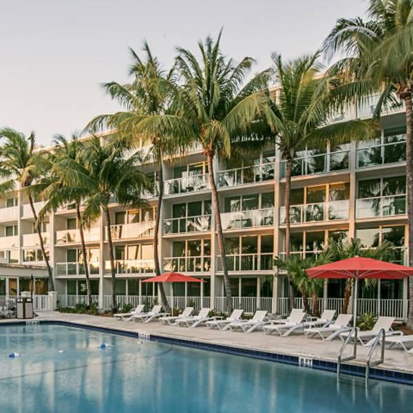 Amara Cay Resort - aanzicht