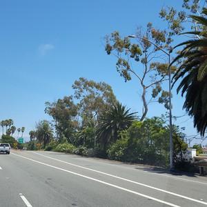 Naar Los Angeles - Dag 22 - Foto