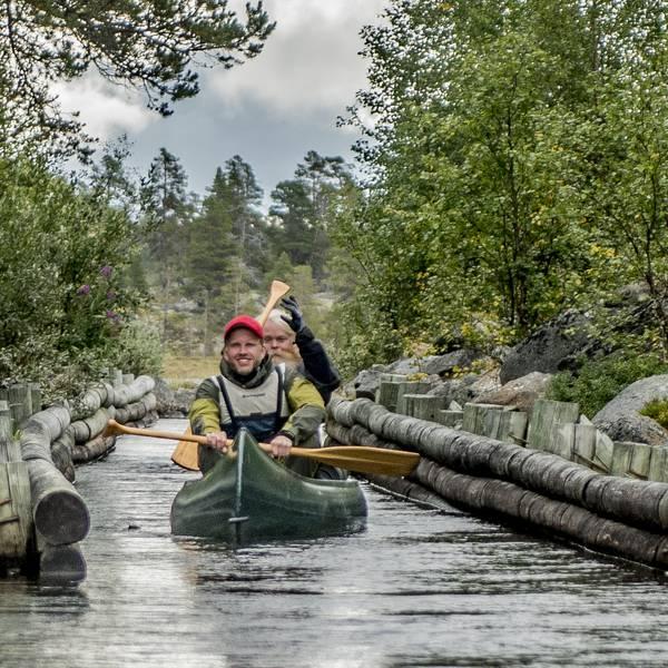Hedmark - Doets Reizen - Vakantie Noorwegen - Credits VisitNorway