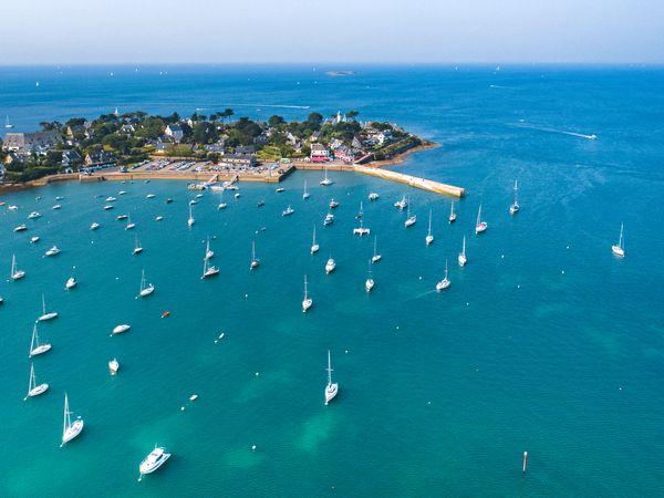 Golf van Morbihan | Frankrijk | Bretagne | Doets Reizen