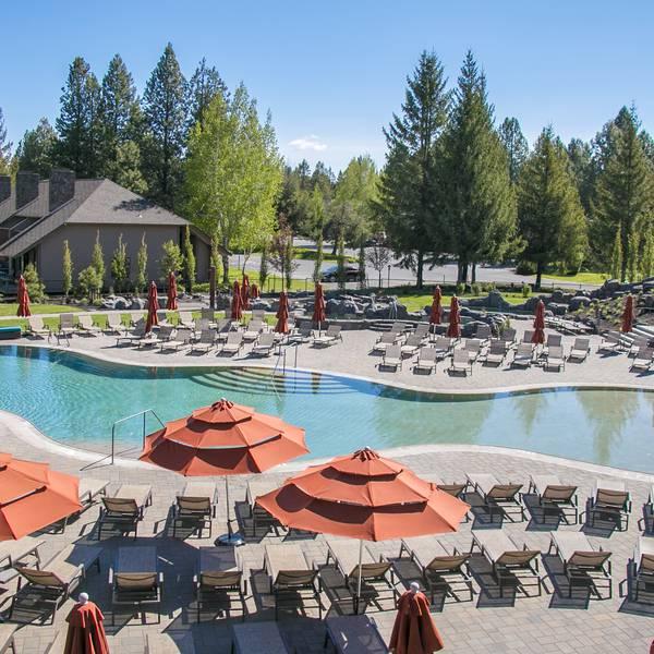 Sunriver Resort - pool123
