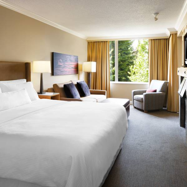 The Westin Resort Whistler 2