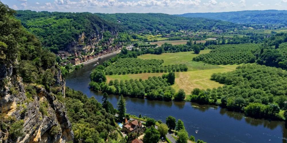 Dordogne - Frankrijk - reizen Frankrijk - Doets Reizen