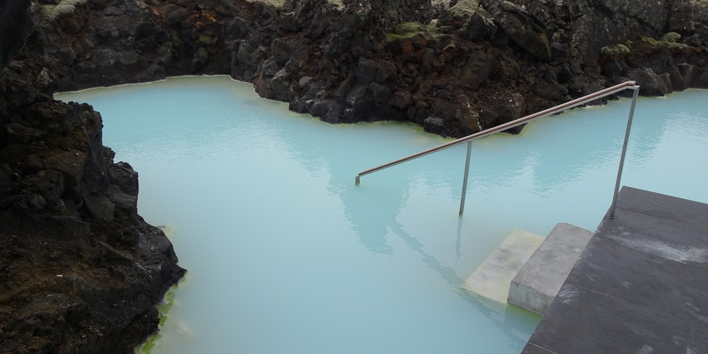 Retreat Hotel at Blue Lagoon Iceland