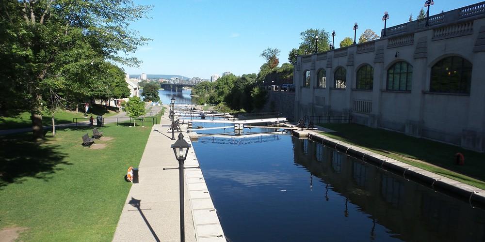 Ottawa - Ontario - Canada - Doets Reizen