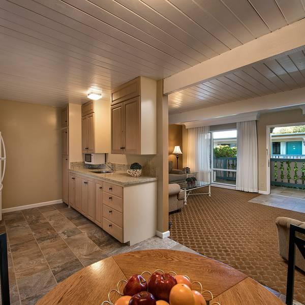 Best Western Plus Encina Inn and Suites - suite