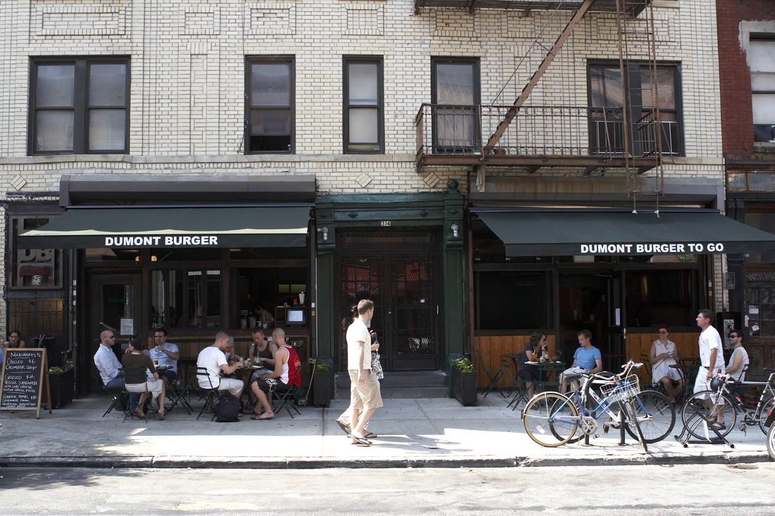 Williamsburg - Brooklyn - New York - Doets Reizen
