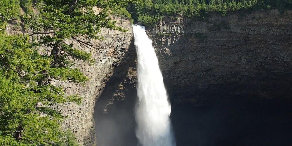 Wells Gray Provincial Park Canada