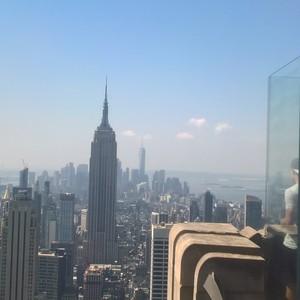 New York - Dag 5 - Foto