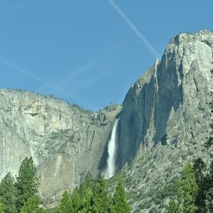 Yosemite National Park - de Vallei - Dag 8 - Foto