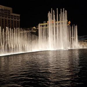Las Vegas - Dag 12 - Foto