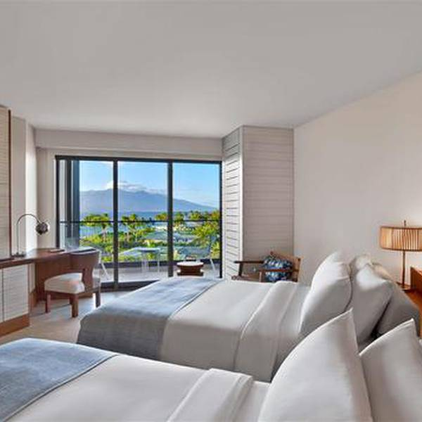 Andaz Maui At Wailea Resort Room