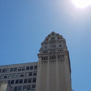 """San Francisco derde dag"" - Dag 20 - Foto"