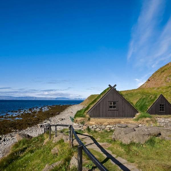 Osvor - IJsland - Doets Reizen