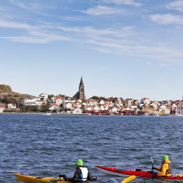 Kayakken - Göteborg