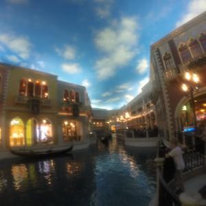 Vegas highlights - Dag 19 - Foto