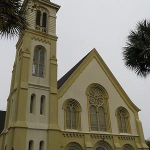 Clermont, FL naar Charleston , SC - Dag 8 - Foto