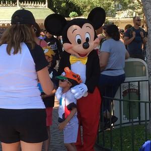 Disneyworld - Dag 6 - Foto