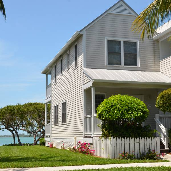 Hawks Cay Resort - accommodatie