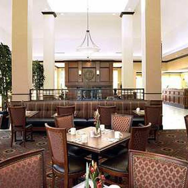 Hilton Garden Inn Tupelo - restaurant