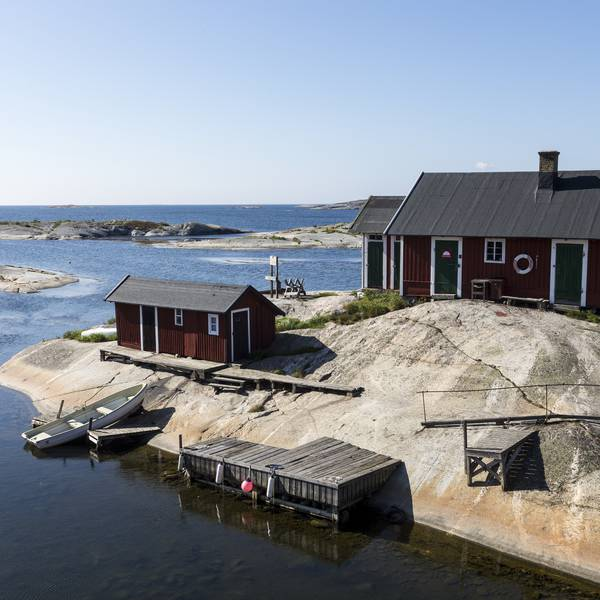 Omgeving Stockholm - Doets Reizen - Vakantie Zweden - Credit Henrik Trygg and Visit Sweden