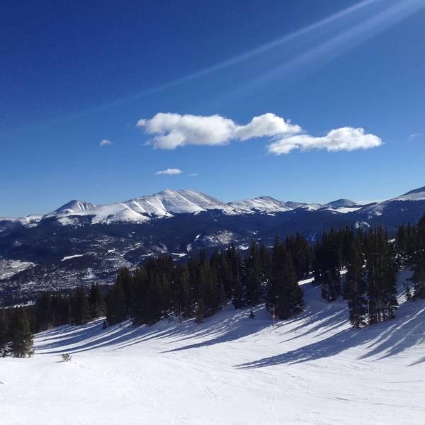 Wintersport Breckenbridge - Colorado - Doets Reizen