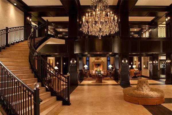 Waldorf Astoria - Park City - Utah - Doets Reizen