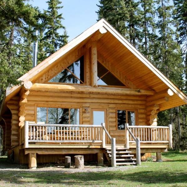 Ten ee Ah Lodge -