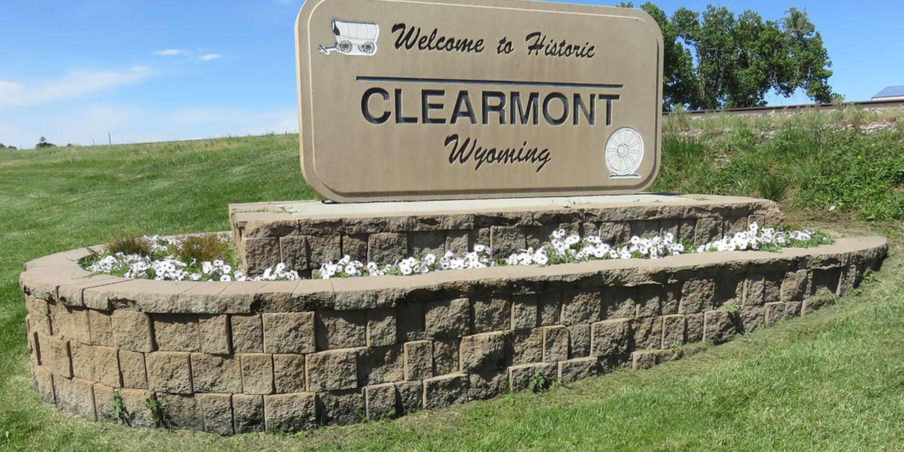 Clearmont - Wyoming - Doets Reizen