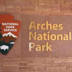 Arches NP - Dag 17 - Foto