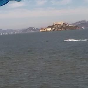 San Francisco - Dag 1 - Foto
