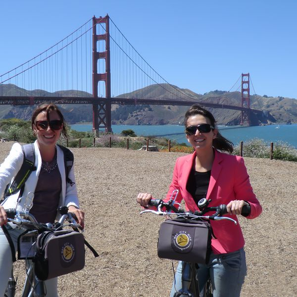 San Francisco - California - Amerika - Doets Reizen